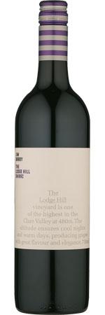 The Lodge Hill Shiraz 2014