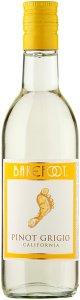 Barefoot Pinot Grigio 187ml - Case of 6