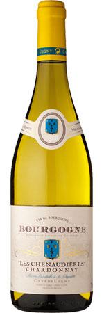 Bourg Chard Chenaudieres  Single Bottle Wine Gift
