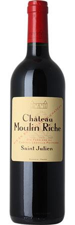 Château Moulin Riche 2011