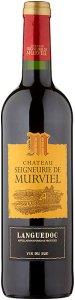 Chateau Seigneurie de Murviel Languedoc 75cl - Case of 6
