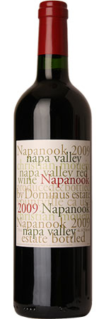 Dominus Napanook 2013