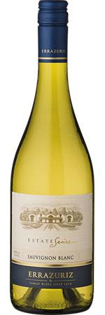 Errazuriz Sauvignon Blanc 2016