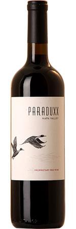 Paraduxx 2012