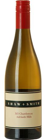 Shaw and Smith M3 Chardonnay 2014