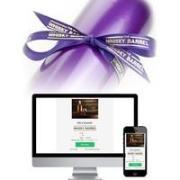 The Whisky Barrel Gift e-Voucher