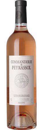 Commanderie de Peyrassol Rosé 2016