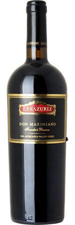 Don Maximiano Founder's Reserve 2013