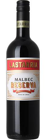 Lastarria Malbec 2016