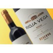 Rioja Vega Reserva 2012