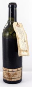 1887 - 1893 Chateau Leoville - Poyferre  St Julien 2eme Grand Cru Classe (1/2 bottle) 1887 - 1893