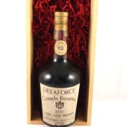 1929 Delaforce Grande Reserva Very Old Brandy 1929