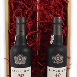 1947 Taylor Fladgate 70 years of Port (35cl)