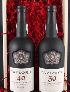 1947 Taylor Fladgate 70 years of Port (75cl)