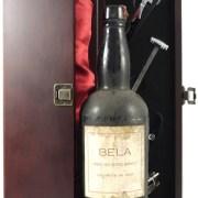 1950 Bela Colheita Port 1950