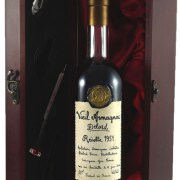 1951 Delord Freres Bas Armagnac 1951 (50cl)