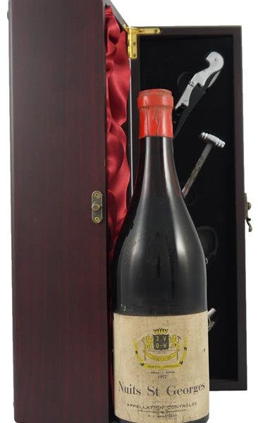 1957 Nuits St. Georges 1957