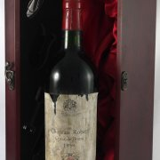 1959 Chateau Robert 1959 Bordeaux