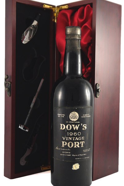 1960 Dow Vintage Port 1960