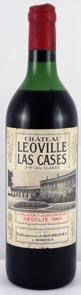 1964 Chateau Leoville Lascases 1964 2eme Grand Cru Classe St Julien