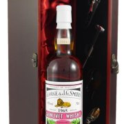 1965 Smith's Glenlivet Highland Malt Whisky 1965