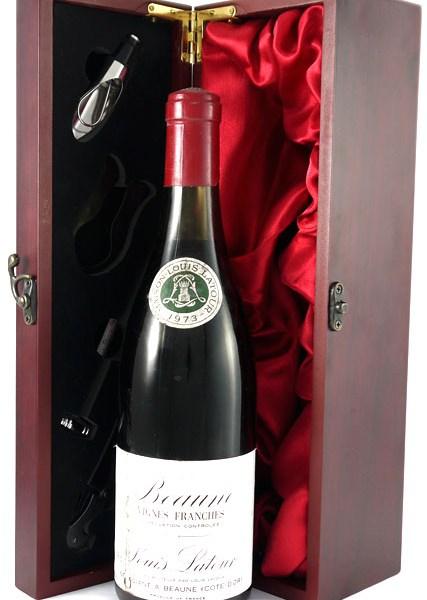 1973 Beaune Vignes Franches 1973 Maison Louis Latour