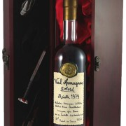 1979 Delord Freres Armagnac 1979 (50cl)