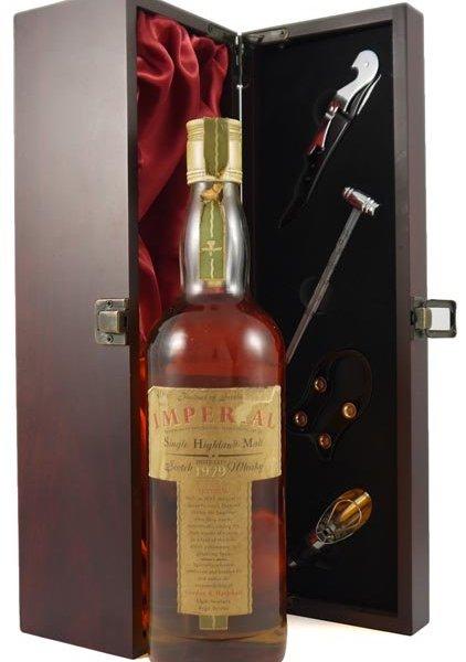 1979 Imperial Highland Scotch Malt Whisky 1979