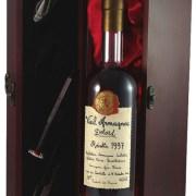 1997 Delord Freres Bas Armagnac 1997 (50cl)