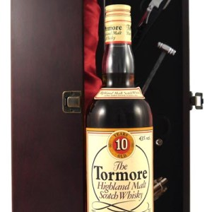 1998 Tormore Single Malt Whisky 1998