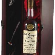 1999 Delord Freres Bas Armagnac 1999 (50cl)