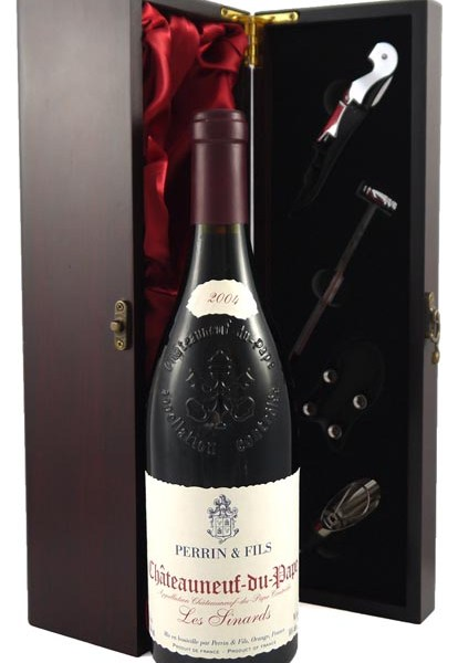 2000 Chateauneuf du Pape Les Sinards 2000 Perrin