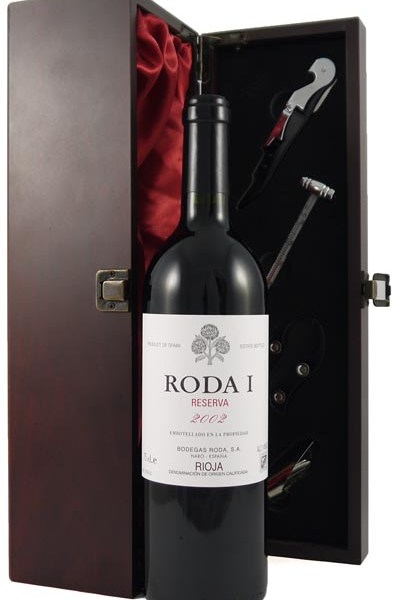 2002  Roda I Reserva 2002