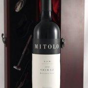 2003 Mitolo Shiraz G A M 2003