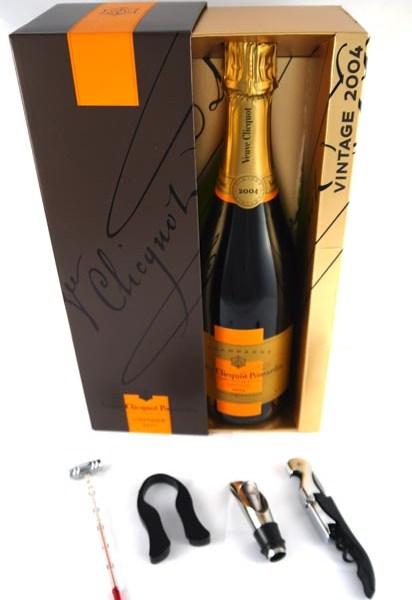 2008 Veuve Clicquot Brut Champagne 2008