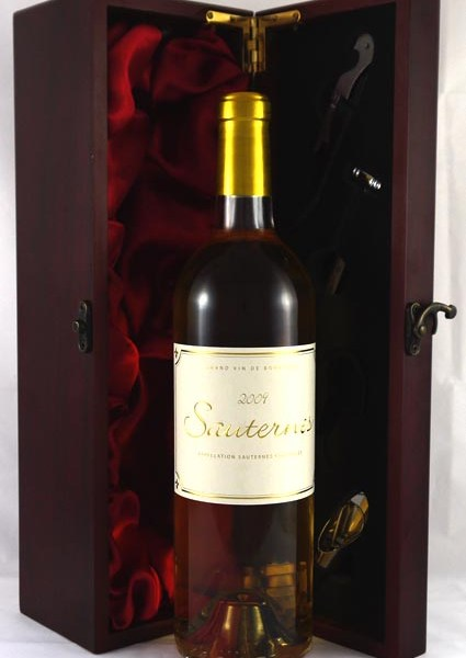 2009 Sauternes 2009 Grand vin de Bordeaux