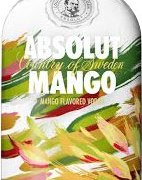Absolut - Mango 70cl Bottle