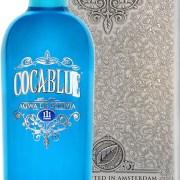 Agwa - Coca Blue 70cl Bottle