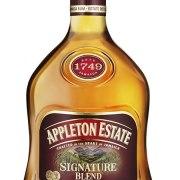 Appleton Estate - Signature Blend 70cl Bottle