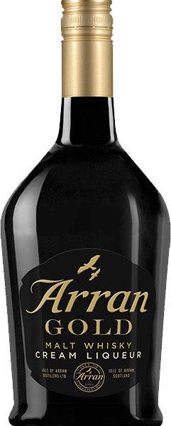 Arran - Gold 70cl Bottle