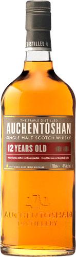 Auchentoshan - 12 Year Old 70cl Bottle