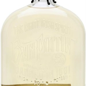 Ban Poitin - Barrelled & Buried 70cl Bottle