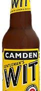 Camden - Gentleman's Wit 24x 330ml Bottles