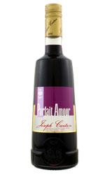 Cartron - Parfait Amour 50cl Bottle
