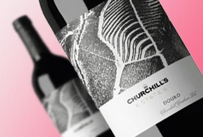 Churchill Douro 2012
