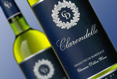 Clarendelle Blanc 2015 Spectator