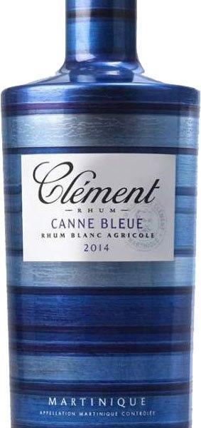 Clement - Canne Bleue 2014 70cl Bottle