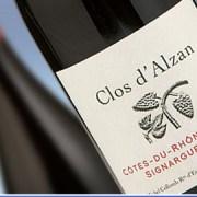 Clos D'Alzan
