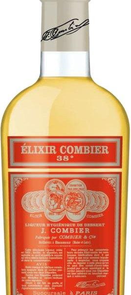 Combier - Elixir 50cl Bottle
