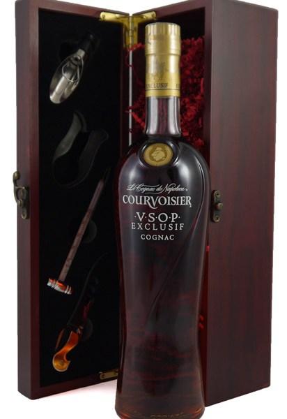 Courvosier Cognac VSOP Exclusif